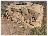 Axle Canyon Preserve Historic Well